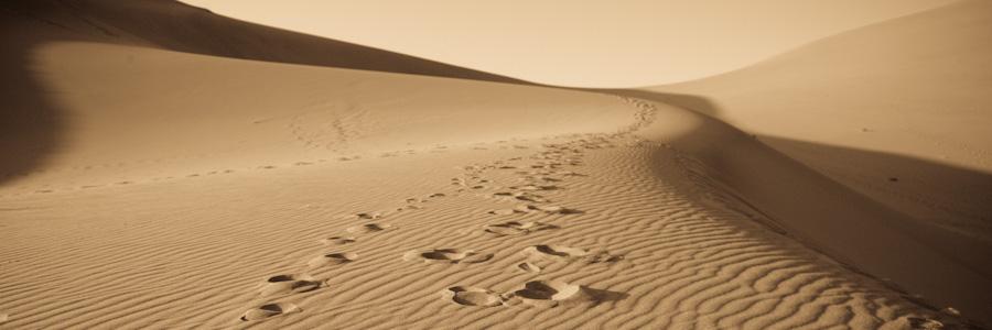 Gurdjieff-sand-footsteps