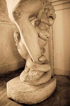 Gurdjieff - Hydra Hercules verrouillage