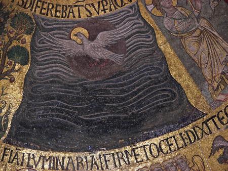 Gurdjieff-Mosaïque de San Marco