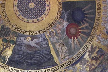 Mosaïques de San Marco