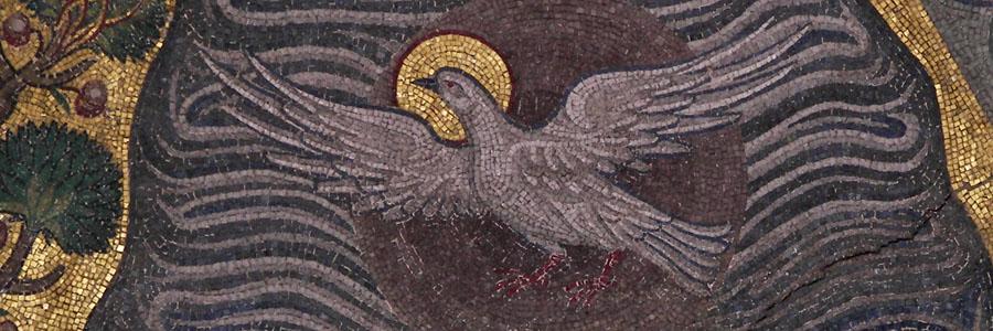 Gurdjieff: la Création – 1ère partie – L'observation de soi